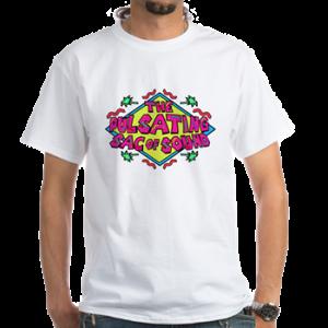 80s Surf Logo Shirt