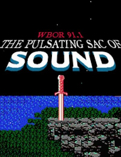 The Pulsating Sac of Sound Zelda II