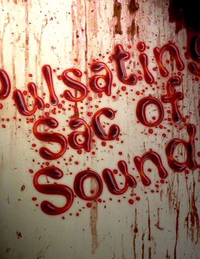 The Pulsating Sac of Sound Bloody Halloween