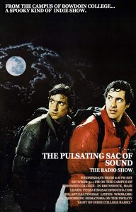 The Pulsating Sac of Sound