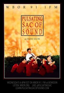 The Pulsating Sac of Sound - Dead Poets Society