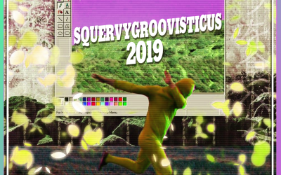 New Mix – Squervygroovisticus 2019