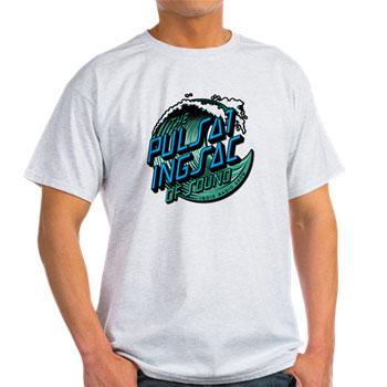 80s Sac Surfs Logo Shirt