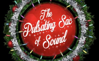 Indie Radio – The Pulsating Sac of Sound – 12/24/20