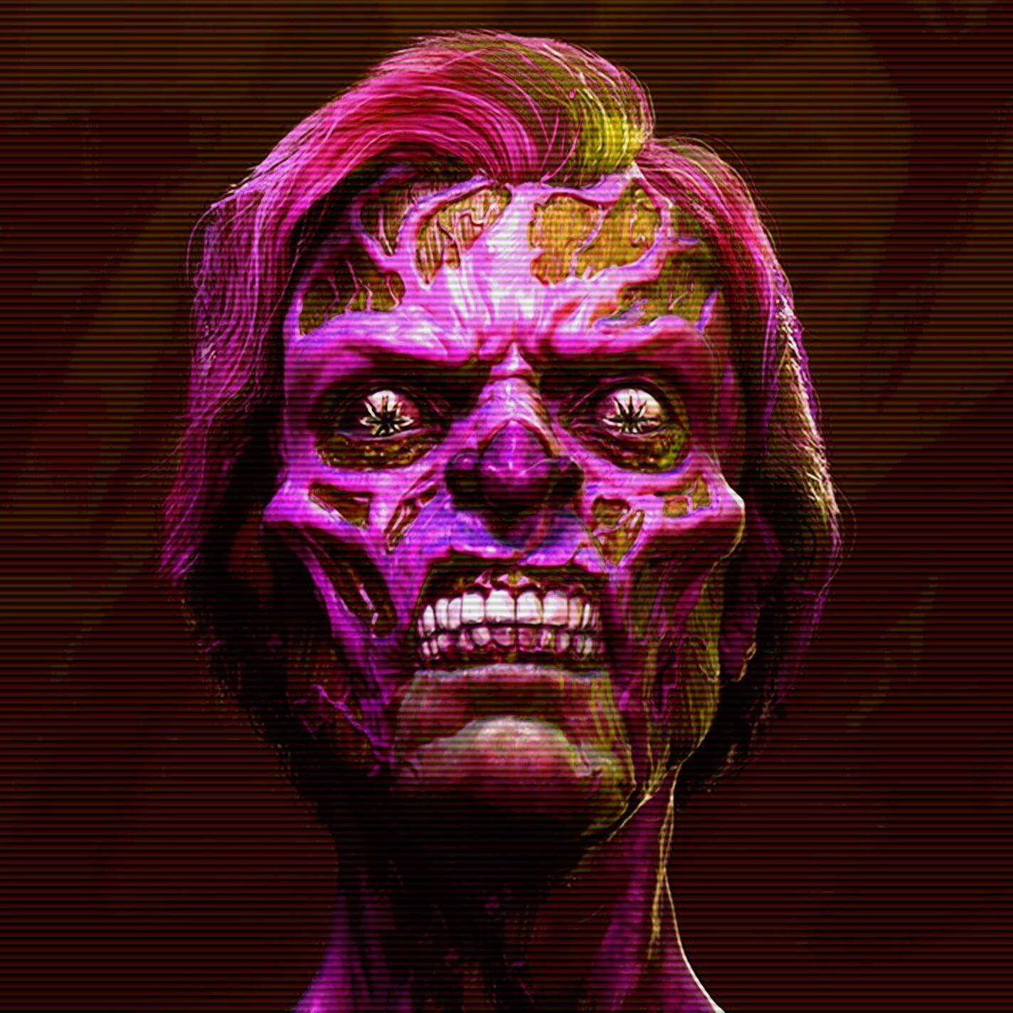Halloween: Revenge of the Retrowave!